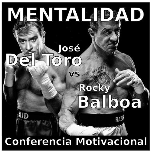 Pepe El Toro Vs Rocky Balboa