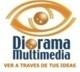 Logo Diorama