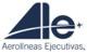 Logo Aerolineas Ejecutivas