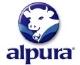Logo Alpura