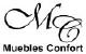 Logo Muebles Confort